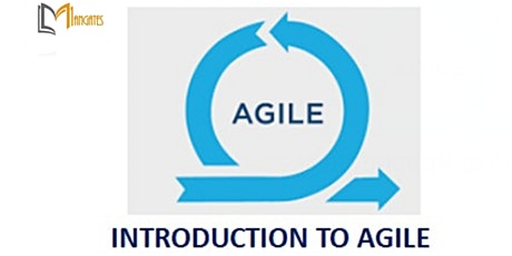 Introduction To Agile 1 Day Training in San Francisco, CA tickets