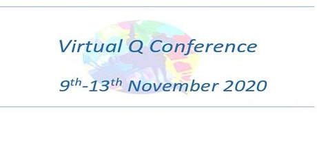 Virtual Q Conference 2020 tickets