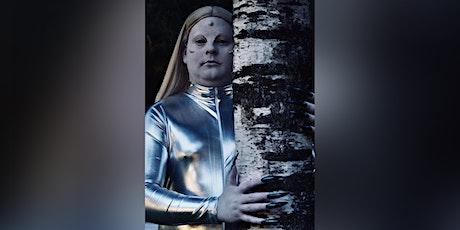 Viktor Pedersen: On Interdimensional Beings (kl 18) tickets