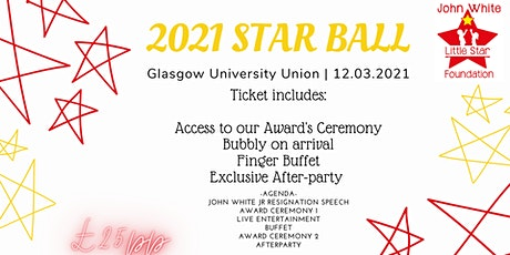 STAR BALL 2021 tickets