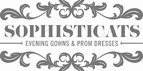Sophisticats Dresses - End of Season Sale tickets