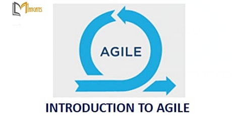 Introduction To Agile 1 Day Training in Toronto tickets
