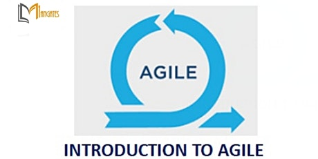 Introduction To Agile 1 Day Training in Singapore tickets
