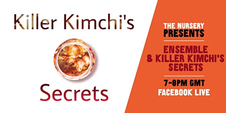 The Nursery Presents: Something Quenching & Killer Kimchi tickets