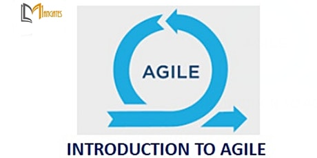 Introduction To Agile 1 Day Training in Barrie tickets