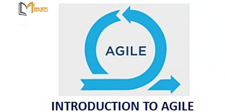Introduction To Agile 1 Day Training in Kelowna tickets