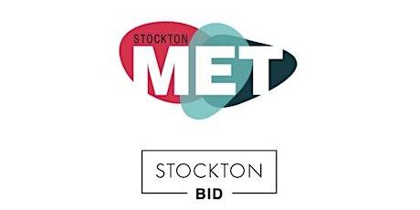 Stockton MET tickets