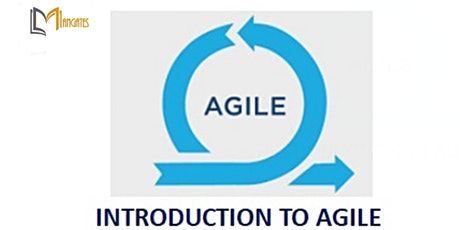 Introduction To Agile 1 Day Training in London City tickets