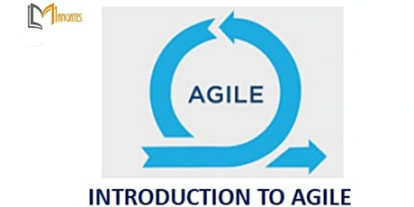 Introduction To Agile 1 Day Training in Kitchener tickets