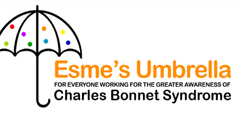 CHARLES BONNET SYNDROME PATIENT INFORMATION EVENT tickets