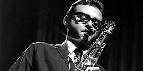 Audições Comentadas de Jazz | Stan Getz bilhetes