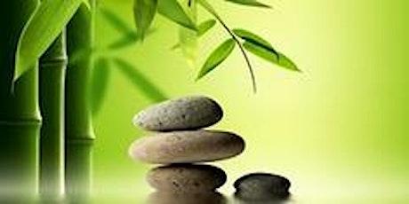 Powerful Breathing & Meditation tickets