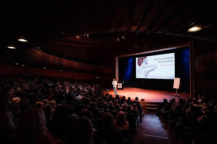 Afbeelding van ZWOLLE: Theatercollege Van klacht naar kans - Dokter Juriaan & FIA