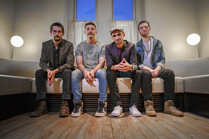 AQUEOUS-10/24- LIVE Concert at Silver Lake Twin Drive-In - Car Pass Pricing image