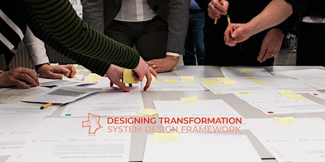 Introducing Designing Transformation tickets