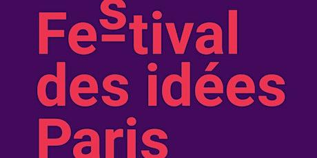 Et si on arrêtait de s'en prendre aux animaux ? /#Festival des idées Paris billets