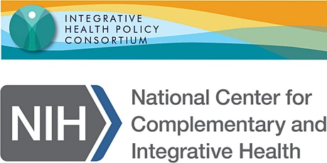 IHPC Connects: NIH's National Center for Complementary & Integrative Health tickets