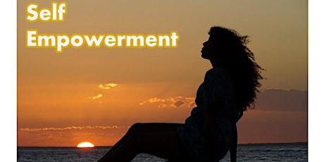 Self Empowerment tickets