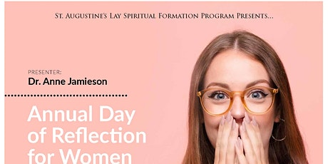 Lay Formation Online: Women's Retreat tickets