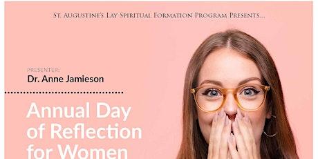 Lay Formation Online: Women's Retreat tickets