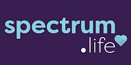 Spectrum MAP Presentation tickets