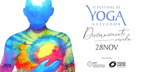 Festival de Yoga de Salvador 2020 tickets