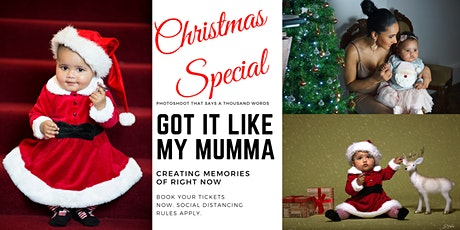 """Christmas Special"" Got it from my Mumma! tickets"