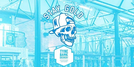 Stay Gold - Halloween! tickets