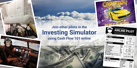 Investing Simulator tickets
