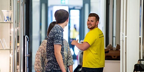 UWTSD Virtual Open Day 24th October 2020, 11-1pm tickets