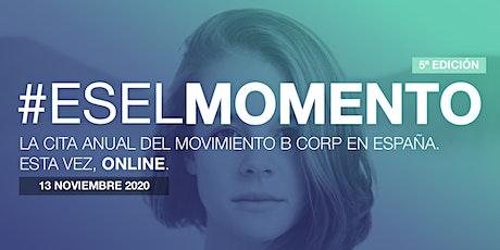 B Good Day 2020: #ESELMOMENTO boletos
