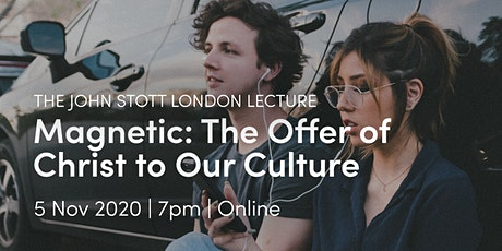 Magnetic: The Offer of Christ to Our Culture tickets
