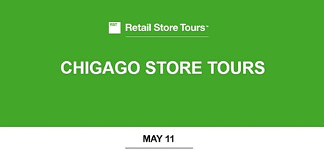 Retail Store Tours: Chicago Store Tours tickets