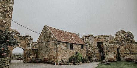Danby Castle Winter Wedding Open Day tickets