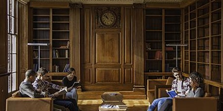 The Stapledon Seminar Series 2020-21 - Sacha Golob, King's College London tickets