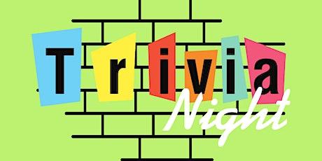 eTown Trivia Night tickets