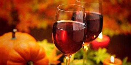 United Way Annual Fall Wine Tasting tickets