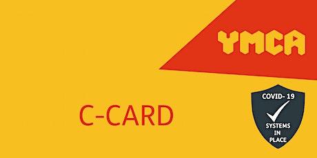 Wednesdays - C-Card 1-2-1 (under 25) tickets