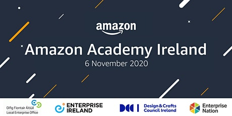 Amazon Academy Ireland tickets