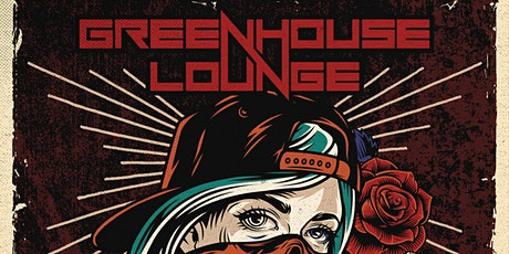 Greenhouse Lounge with Vlad The Inhaler at 1904 Mu tickets