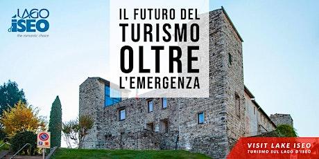 Il Futuro del Turismo Oltre l'Emergenza biglietti