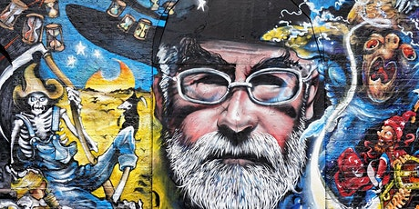 Magical Mind: The World of Terry Pratchett tickets