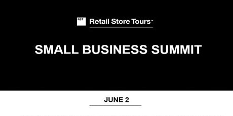 Retail Store Tours: Small Business Summit tickets