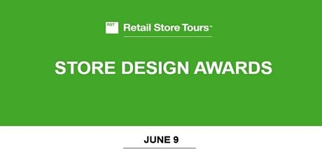 Retail Store Tours: Store Design Awards tickets