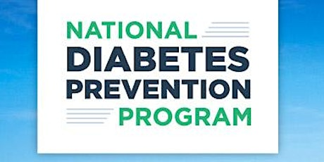 Prevent T2 - National Diabetes Prevention Program tickets