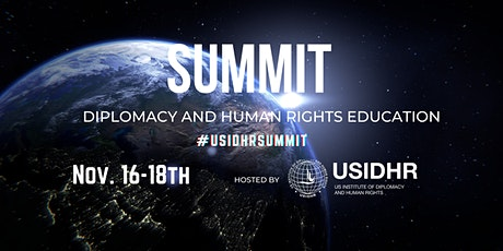 SUMMIT: Diplomacy and Human Rights Education tickets