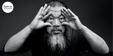 Ai Weiwei – Human Rights in the Age of COVID-19 tickets