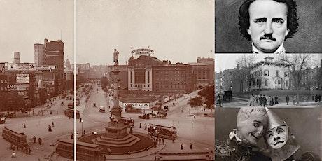 'The Upper West Side, Part II: 59th-84th Street' Webinar tickets