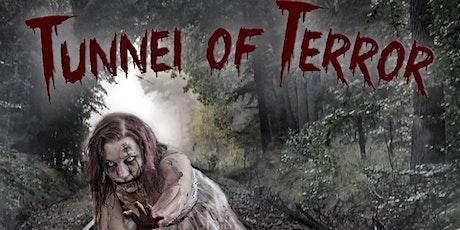 Tunnel of Terror 2020 tickets