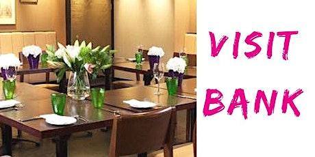 Women in Business Networking - London Bank Meeting tickets